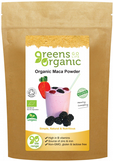 Greens Organic - Organic Maca Powder 200gm
